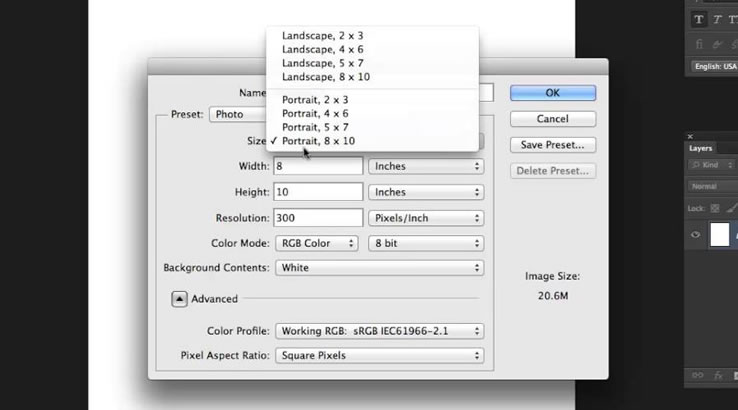 How to create a retro joystick on photoshop